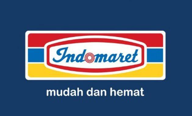 Belanja Bulanan di Indomaret
