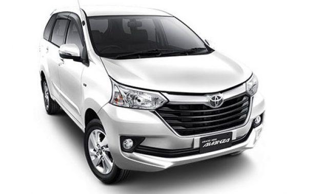 Toyota Avanza mobil murah
